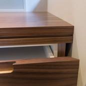 custom furniture joinery on northern bea