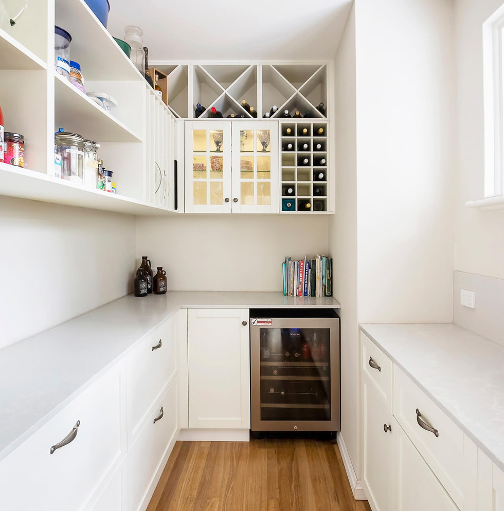 kitchen designs and butlers pantry north