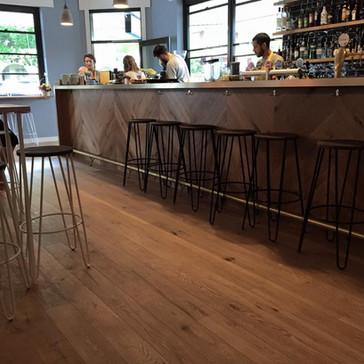 cafe fitouts sydney - JB's commercial fi