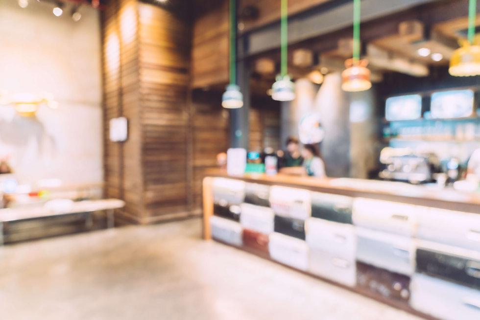 shopfitting brisbane cafe and restaurant