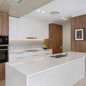 Northern Beaches kitchen joinery - Avalon