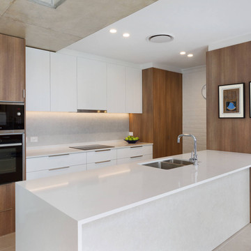 Northern Beaches kitchen joinery - Avalon