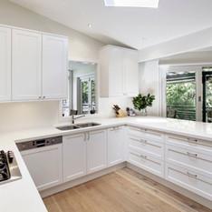 kitchen design northern beaches elanora