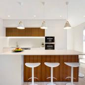 Kitchen Designs Sydney - Castlecrag Project