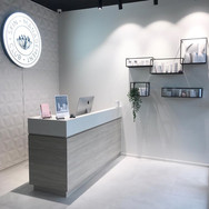 beauty salon brisbane shop fit out by