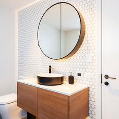 ensuite ideas & bathroom vanity renovati
