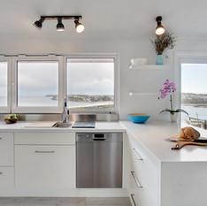 kitchen design ideas Collaroy Northern B
