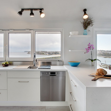 kitchen design ideas Collaroy Northern B