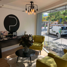 Perrior Makeup - Shopfitter Brisbane - G