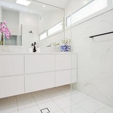 bathroom renovation northern beaches Col