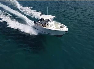 Cobia Boats 280CC running video.png