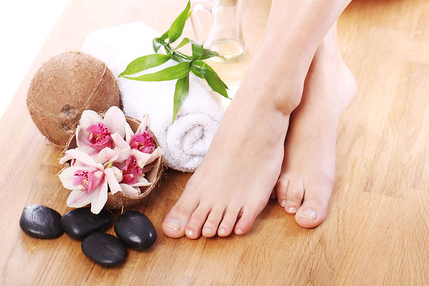 facial pedicure beautician Wavell Height