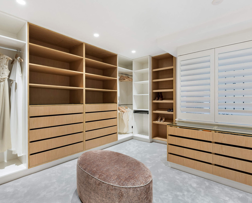 Sydney Builder - North shore renovation