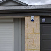 alarm install by Perth electrician (9).j