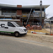 New Build Electrician Perth new builds i