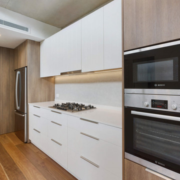 Northern Beaches kitchen designs - Braeside