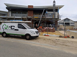 perth electrician new house build.jpg