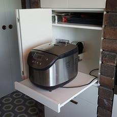 kitchen designs northern beaches - pull