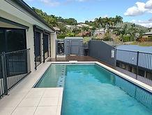 pool gate repairs near me cairns & hinge
