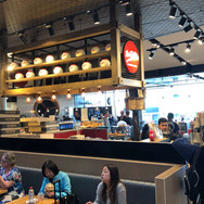 cafe fit out Mrs Fields airport (21).JPG