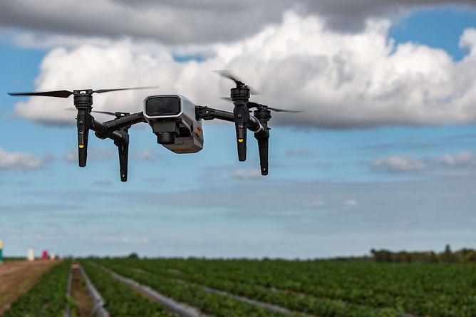 UAS agricultural drones bundaberg qld  (