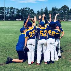 learn baseball at north ryde junior base