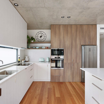 Northern Beaches kitchen designs - Braeside - Avalon