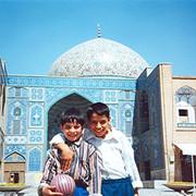 Iran youth