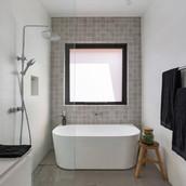 bathroom renovation north shore