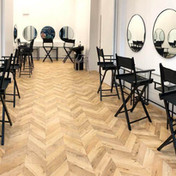 Perth Makeup Academy  J & C shop fit out