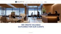 acuity - update my wix website
