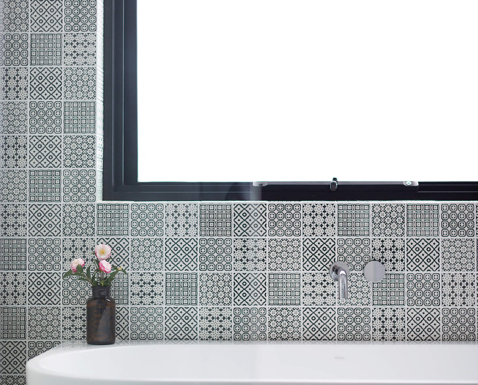 Main Bathroom Renovation by Braeside Building -