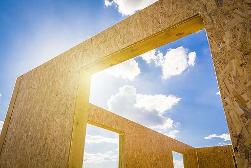sustainable building supplies BM Core.jp