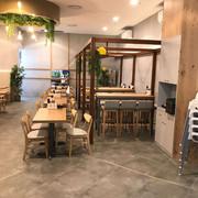 Cafe fit out Brisbane - Browns Plains Sh