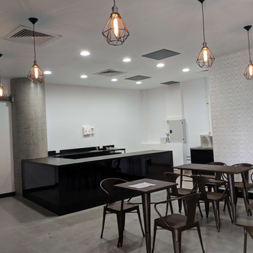shop fitter Brisbane bubble tea fitout b