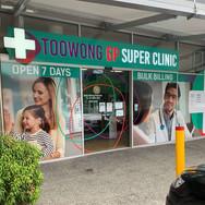 Medical Centre shopfitting brisbane (4)cro