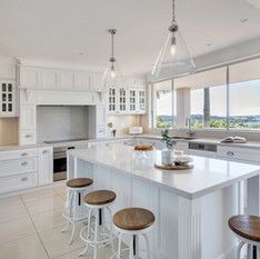 french provincial kitchen design norther
