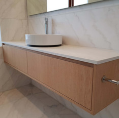 Joinery Northern Beaches - Bayview Custo