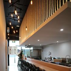 Asian restaurant & sushi shop fitouts.jp