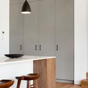 bespoke joinery & custom Cabinetry Sydney Randw