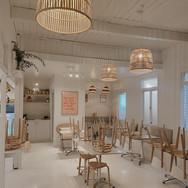 shopfitting brisbane cafe fitout plant vibes