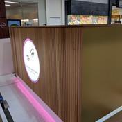 Shopfitting Brisbane Thread Bar kiosk fi