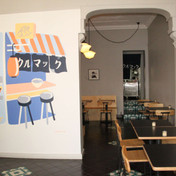 cafe fit outs - commercial division Brae