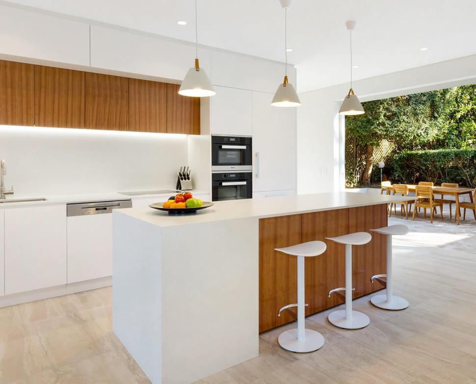 Castlecrag House Renovations on Sydney's