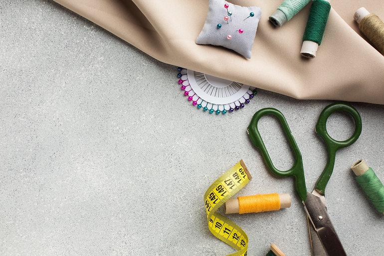 handmade cushions & dog bandanas.jpg