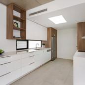 classic white kitchen design sydney