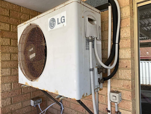 old LG 2nd hand air conditioning.jpg