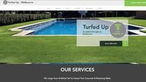 websites for tradies - Turfed Up crop.jp