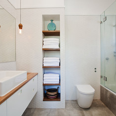 Northern beaches bathroom renovations (2