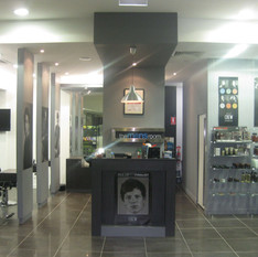 Shop Fit Outs Brisbane The Mens Room Sal